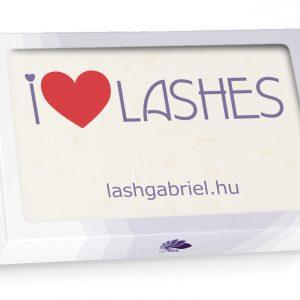 I LOVE LASHES